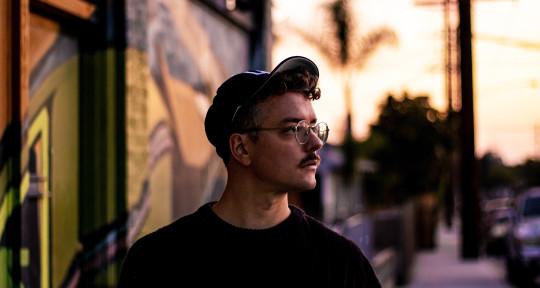 Singer, Musician, Mixer  - Andrew Pelletier