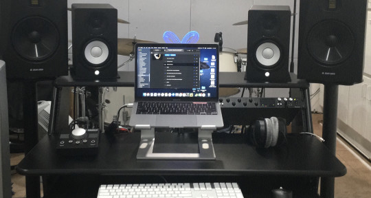 Remote Mixing & Mastering - Nate08 Records