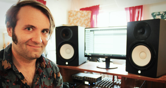 Unique Producer and Songwriter - Robert Ruby