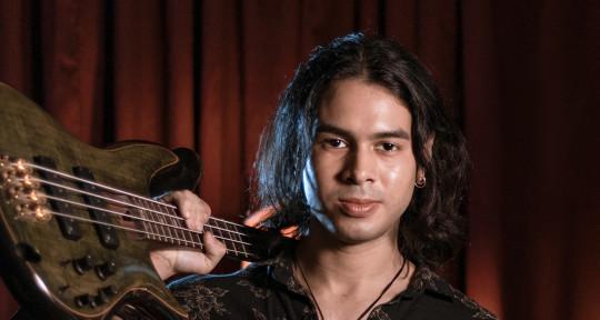 Guitar/ Bass /Editing - Diego Bogarin