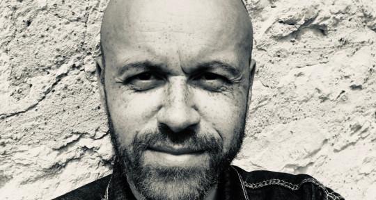 Producer, Composer, Mixer. - Fabien Waltmann