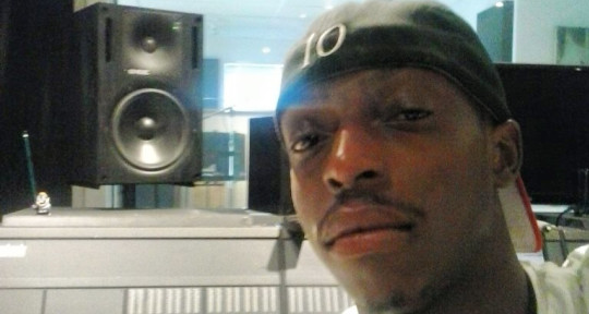 Producer - Tichaona Ponde