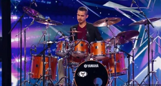 Session drummer in all genres - Jose Luis Faria