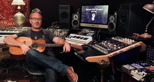 Mixing, Mastering, Production - Adam Watts Mixing & Mastering