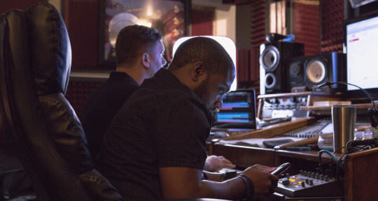 Mixing Engineer and Producer - IceOs Studio