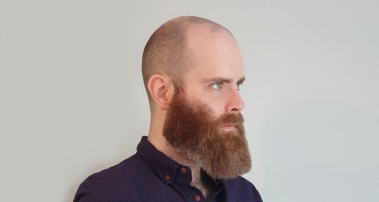 Mixing / Mastering / Bassist - Ross David Saunders