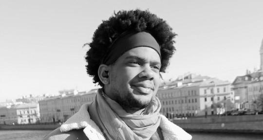 Cuban Vocalist - Kuma