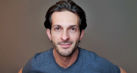 Music producer  - Alexandre Fabbri