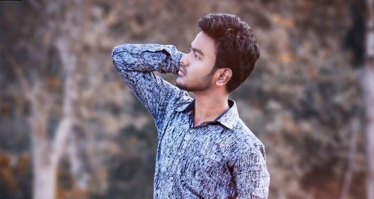 Indian Musical Artist - Sourav Raj Biswas