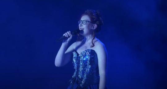 Session Singer & Songwriter - Amber Elise
