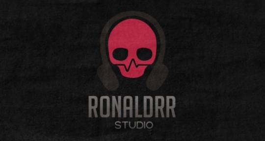 Mezcla y masterización - Ronald Rodriguez