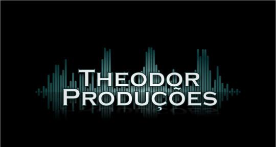 Produção,Mixagem,Masterização - Theodor Produções