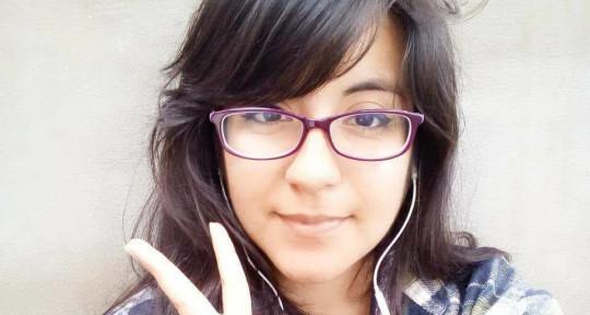 I Sing J-pop/rock songs  - Jandy Torres