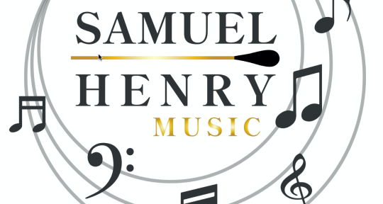 Mixing & Mastering  - Samuel Henry