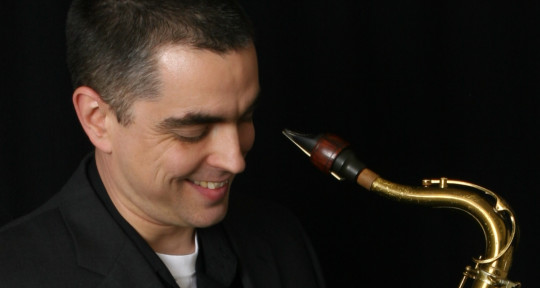 Session Saxophonist - CubanTenor