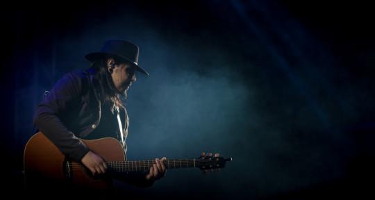 Guitarrista  - Tchuca Elison