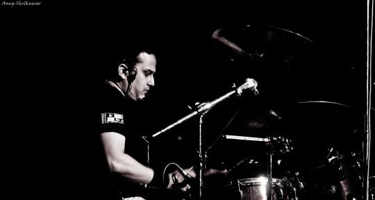Artist // Music Producer - Hrishikesh Datar