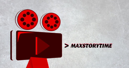 Music - maxstorytime