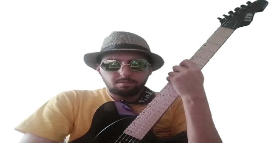 guitarist , compressor  - Siavash