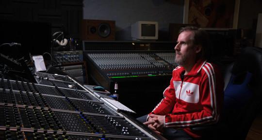 Producer / Keys / Mix / Remix - Jay Birch