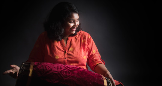 Indian rhythms and Konnakol - Charu Hariharan