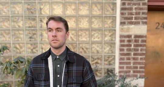 Music Producer, Sound Designer - Jimmy Q