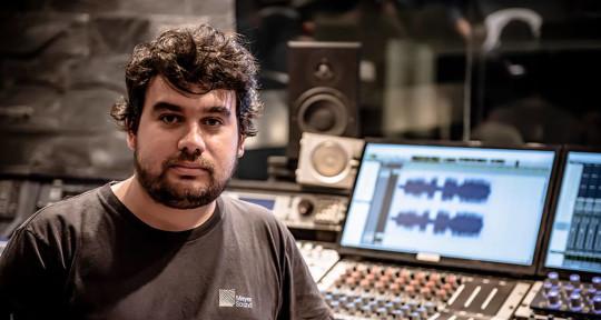 Remote Recording & Mixing - Reynaldo Villabona - BPMusic