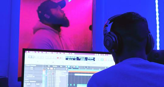 Recording/Mix Engineer - J. Skillman