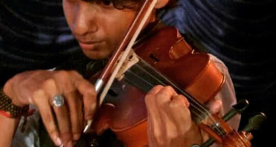 Mixing and Mastering - Amal Vinay