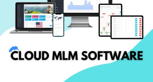 MLM Software Development  - Cloud MLM Software