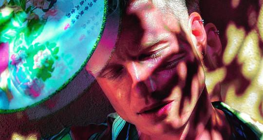 Music Producer, Remixer - Acid James