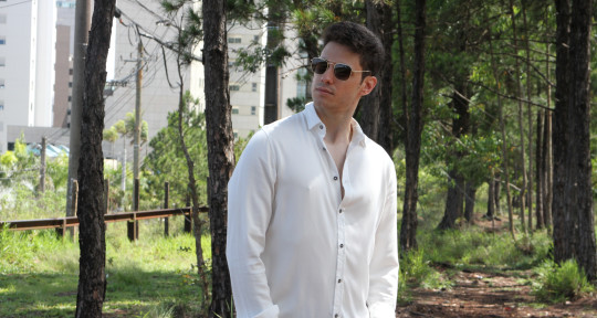 Producer, lyricist, Singer - Felipe Sabino