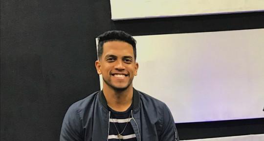 music producer, guitarrist - luisramirez.prod