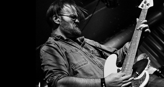 Metal guitars, vocals, mixing - Nicholay Hovland