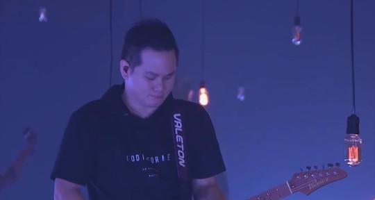 Guitarist, Mix-Master Engineer - Yumir Muljadi