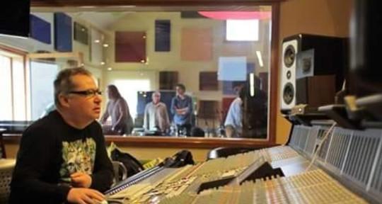 Record, Produce, Mix. - Jorge (George) Esteban