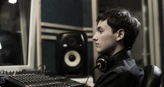 Remote Mixing & Mastering - Arthur Bondarchuk