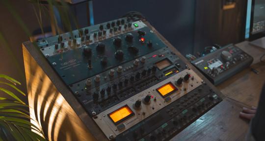 Recording Studio - Pleiadi Studios
