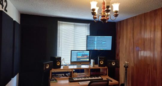 Mixing & Mastering - Estudio 42