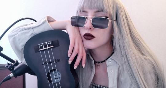 Musician, songwriter, vocalist - ppalepinkk
