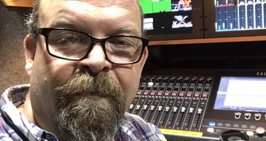 Recording Studio, Mix Engineer - Bill Mauldin