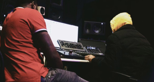Mixing & Mastering - Perfect Cell