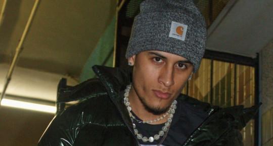 Music Producer, Songwriter - Abraxaz Sanchez