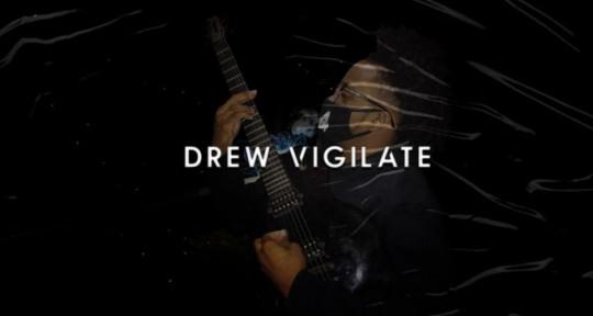 Industry Level Rapper/Singer - Drew Vigilate