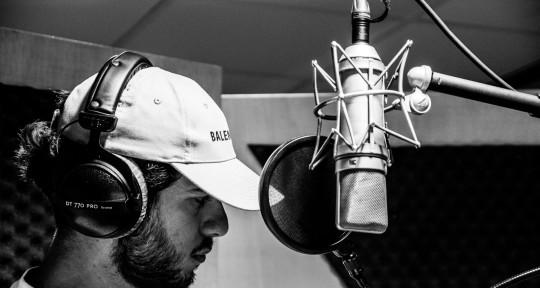 Singer / Songwriter, Topline - Daniele Sorrentino