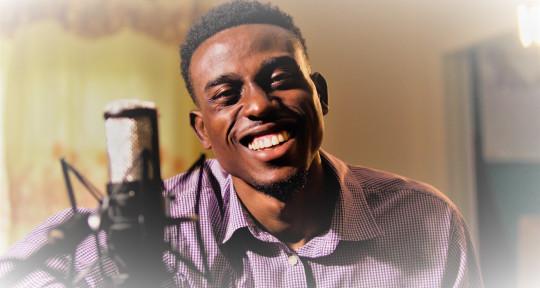 Voice & Production  - Calynton Blake- BMH