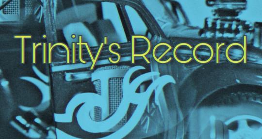 Record Label - Trinity's Record