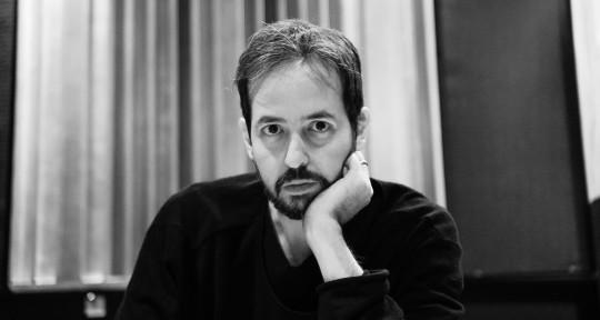 Composer/Producer/Keyboardist - Rodrigo Montfort