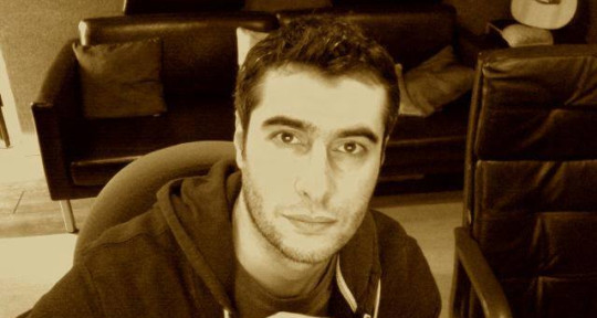Mixing and mastering engineer - Paulo Cesar