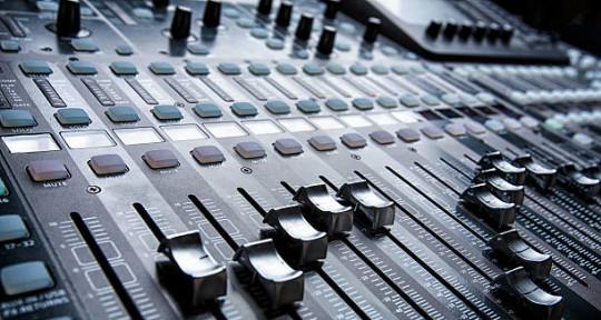 Metal Vocalist - Orbital Studios